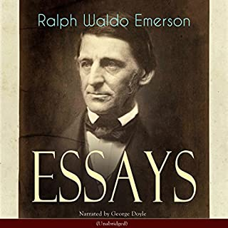 Essays: The First Series cover art
