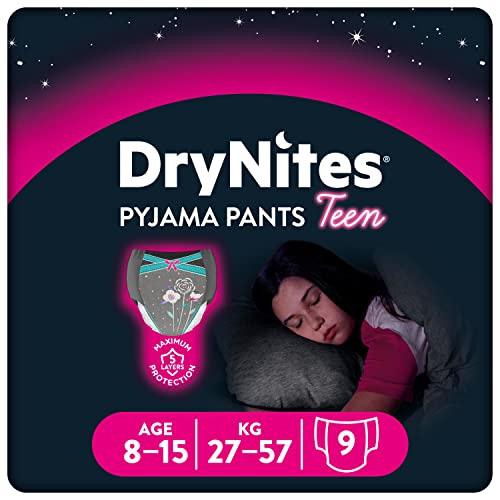 Kimberly- Clark GmbH -  Huggies DryNites
