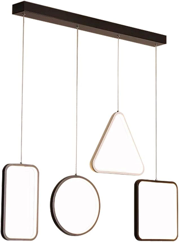 Modern LED Kreativ Fernbedienung Licht Warmes 100cm, Cafe ...