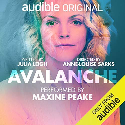 Avalanche cover art