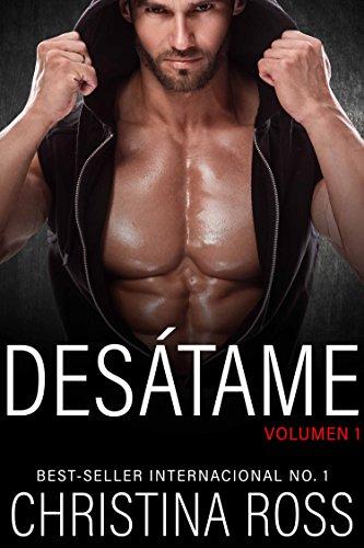 DESÁTAME, Vol. 1 (La Serie Aniquílame)