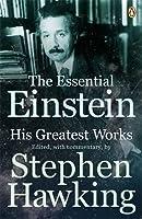 Essential Einstein by Stephen Hawking,Albert Einstein Albert Einstein(1905-06-30)