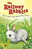 Railway Rabbits: Fern and the Dancing Hare: Book 3 (English Edition)