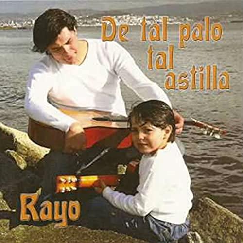 De Tal Palo Tal Astilla