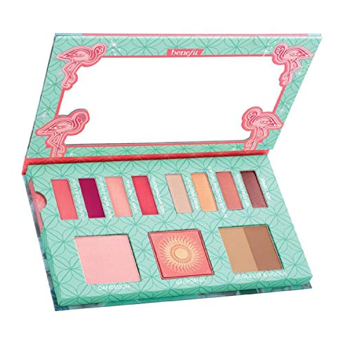 Party Like a Flockstar! Flamingo Palette 14 g