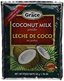 Grace Coconut Milk Powder, 1.76oz by Grace