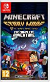 Minecraft: Story Mode - The Complete Adventure - Nintendo Switch [Edizione: Spagna]