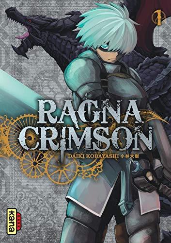 Ragna Crimson - Tome 1