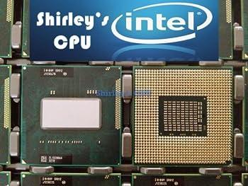 Intel Core i7-2820QM 2.3GHz Mobile Processor  BX80627I72820QM
