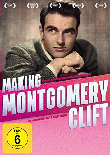 Making Montgomery Clift (OmU)