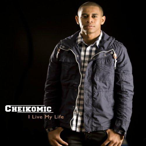 Cheikomic