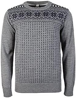 Men's Garmisch Masculine Sweater