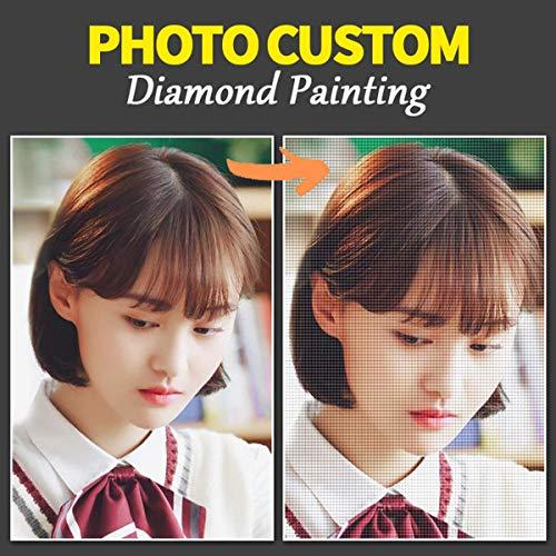 DIY Diamond Painting Art Kits Adults Tool Kit Diamond Painting Kit Diamond Painting Kits Full Drill Large