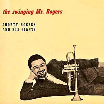 The Swinging Mr. Rogers!