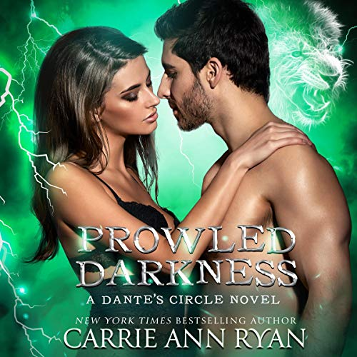 Prowled Darkness cover art
