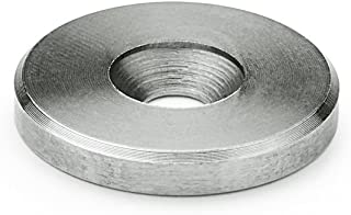 303 Series Stainless Steel Winco 84NG40//CNI DIN6319-NI Spherical Seat Washer 8.4 mm I.D J.W