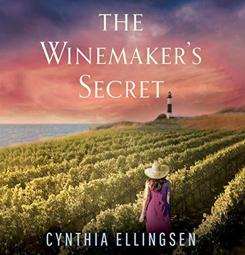 Couverture de The Winemaker's Secret
