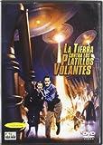 La Tierra Contra Los Platillos Volantes [DVD]