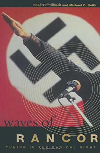 Waves of Rancor: Tuning into the Radical Right (Media, Communication, and Culture in America)