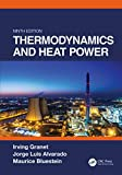 Thermodynamics and Heat Power, Ninth Edition (English Edition)