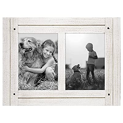 Americanflat Collage Distressed Wood Frames