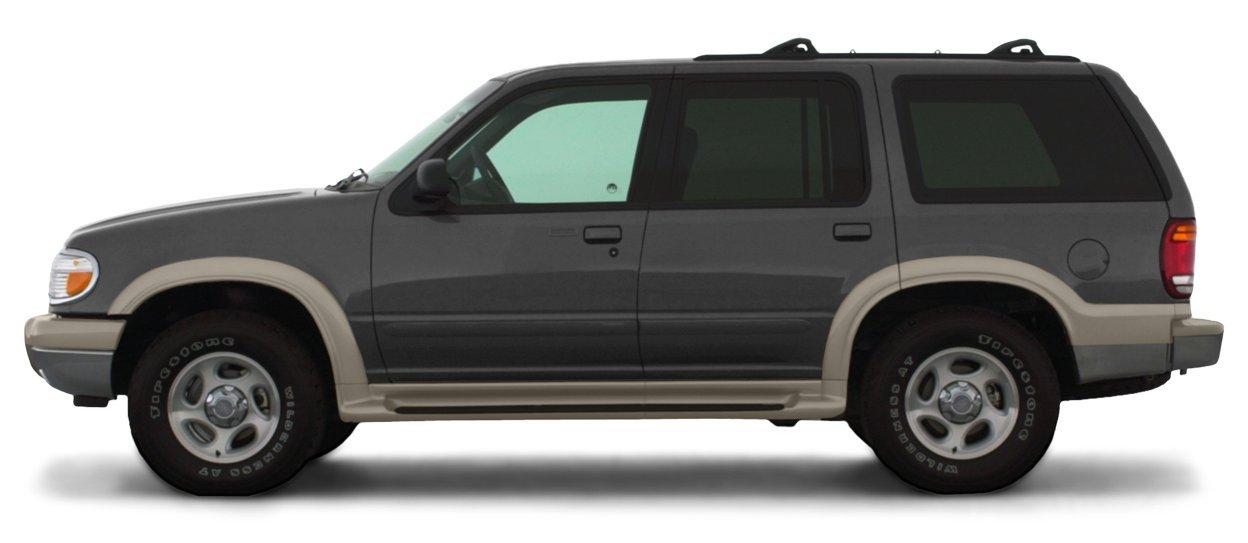 2000 ford explorer xlt reviews