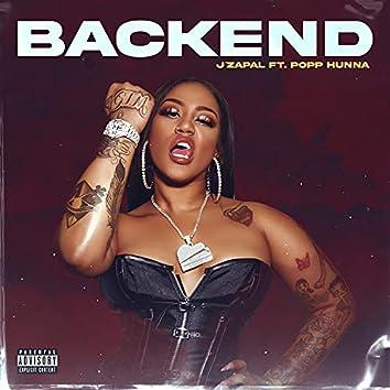 Backend Remix (feat. Popp Hunna)