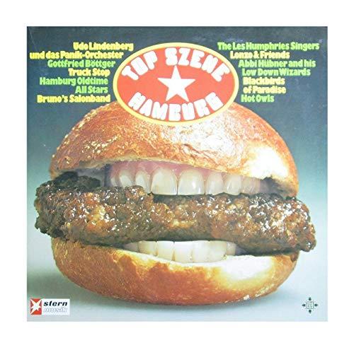 Top Szene Hamburg [Vinyl LP] [Schallplatte]