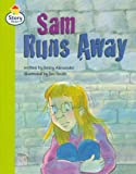 *LILA:SS:S8: SAM RUNS AWAY (LITERACY LAND)