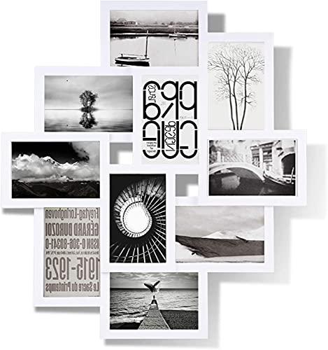 Marcos De Fotos 10X15 Collage Marca MAKITESY