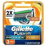 GILLETTE Fusion proglide power maquinilla de