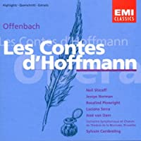 Offenbach:Tales of Hoffman