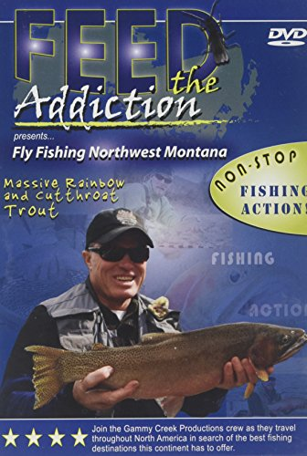 Feed the Addiction: North American Hotspots [DVD] [Import]