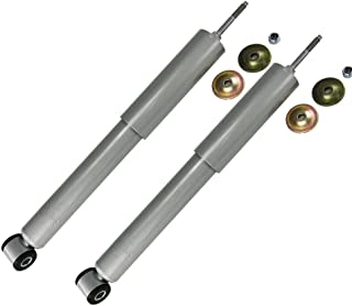 SENSEN 6010-FS Front Pair of Shocks for 95-99 Chevrolet Tahoe