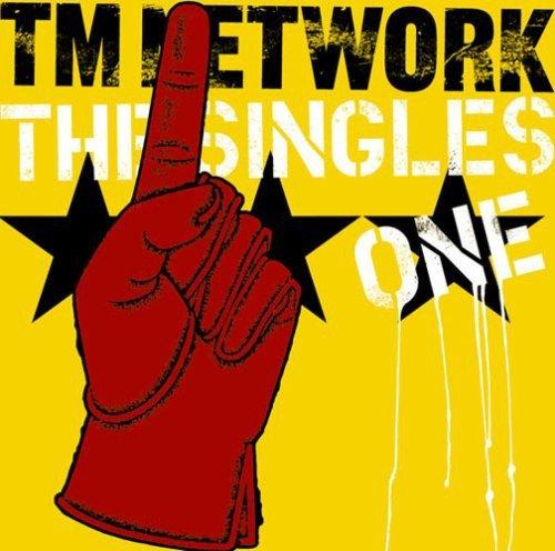 TM NETWORK THE SINGLES 1(初回生産限定盤) - TM NETWORK