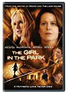 The Girl in the Park [DVD] [Import]