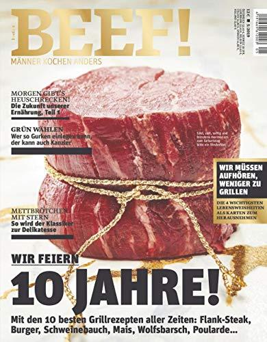 Beef! 5/2019 '10 Jahre!'