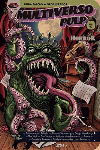 Multiverso Pulp: Horror: 3