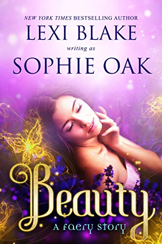 Beauty (A Faery Story Book 3)