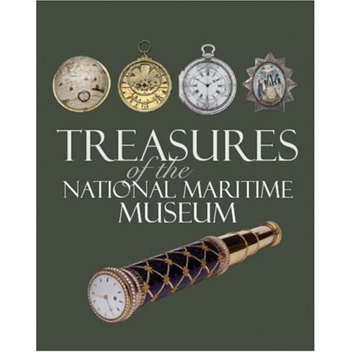 Treasures of the National Maritime Museum