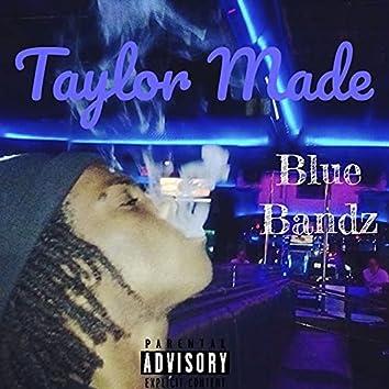Blue Bandz