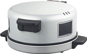 Bread Maker by DLC 1800W Silver color