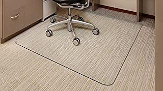Best glass desk chair mat Reviews