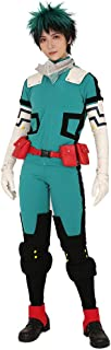 deku gloves cosplay