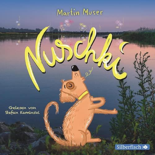 Nuschki cover art