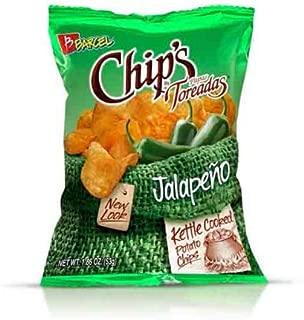 Chips Jalapeño 1.9oz (14 Bags)
