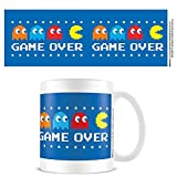 Pyramid International Pac-Man (Game Over) Coffee Mug Tazza da caffè, Ceramica