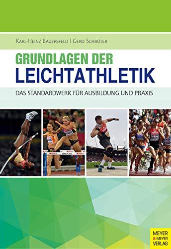 Grundlagen der Leichtathletik: D...