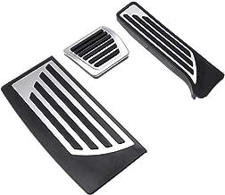 JNXZHQC Piezas de autom/óviles Pedales de Aluminio./para Renault Kadjar