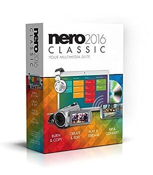Best nero 2016 Reviews